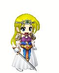 Digital Zelda Redo by Zelda-rocks13