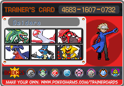My Trainer Card by Zelda-rocks13