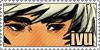 Ivu stamp by TranslucentRainbow