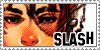 Slash stamp by TranslucentRainbow