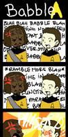 Star Trek: TNG Fan Comic 02 by eeveelover
