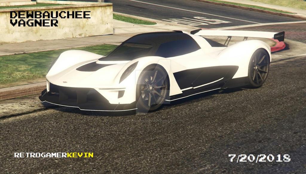 05b12c6e2a1bf4 Dewbauchee Vagner (GTA Online) by RetroGamerKevin on DeviantArt
