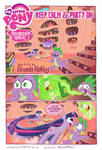 MLP Comic page 1