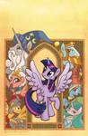 Legends of Magic #1