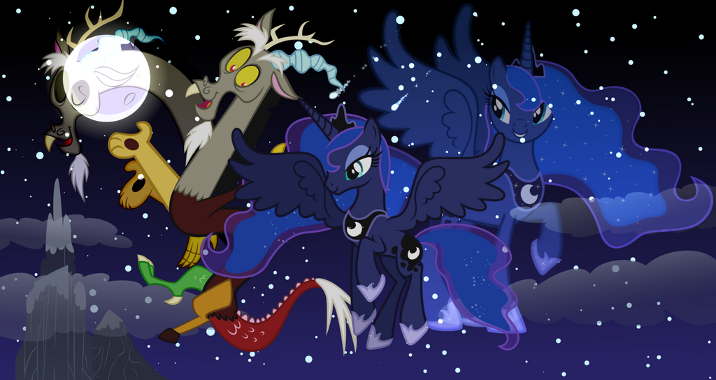 discorded luna - photo #9