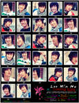 Min Ho's Coloring Icons