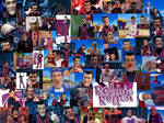 Robbie Wallpaper