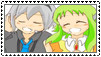 DellXGumi Stamp by SonicFan3