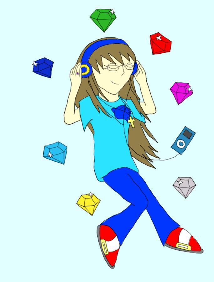SonicFan3's Profile Picture