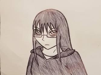 Mood Portrait by SonicFan3