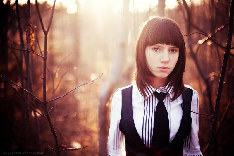 ...Jinny Noir -5-... by OlegBreslavtsev