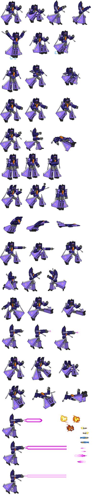 Transformers Devastation Seekers A by Skyscream1 by skyscream1