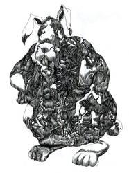 2017 Fat Rabbit by Cwmm