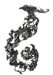 2017 Fergus Dragon by Cwmm