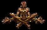 Dhalsim (Street Fighter Anniversary FGE Version)