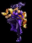 Rose (Street Fighter Anniversary FGE Version)