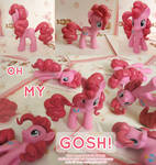 Show Accurate Pinkie Pie Hair