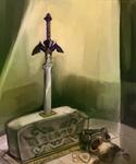I Will Wait For You - Scrapper Skyward Sword