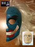 Two Face Mask