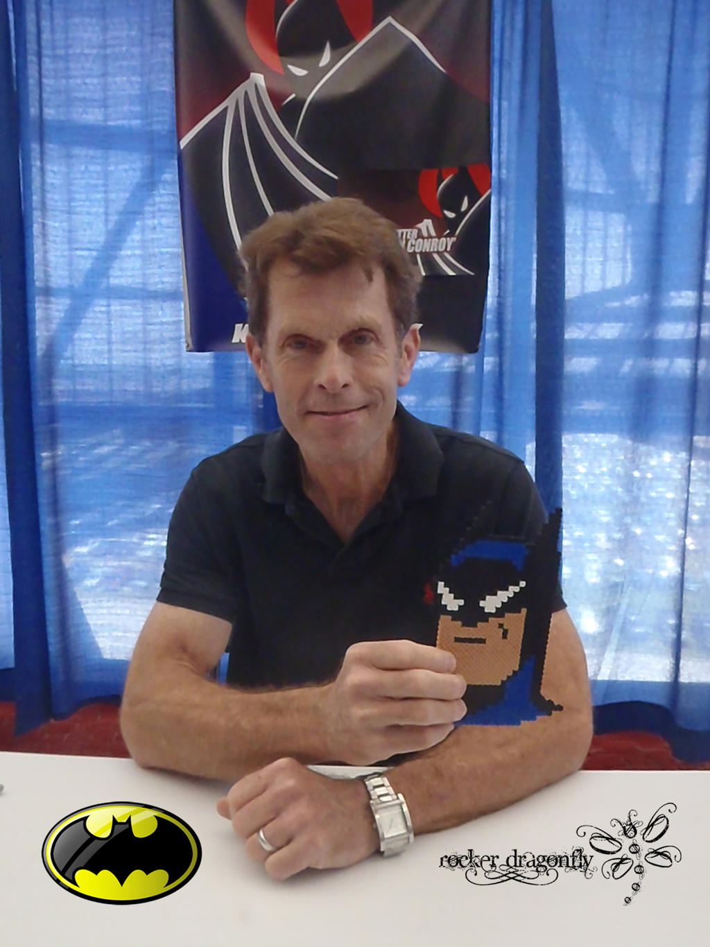kevin conroy vs tim daly