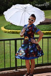 Space Dress !!!