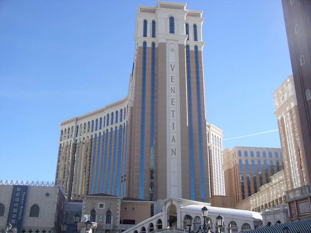Vegas 2015 (05) by ChrisCmoney