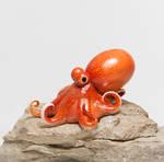 Octopus Figurine