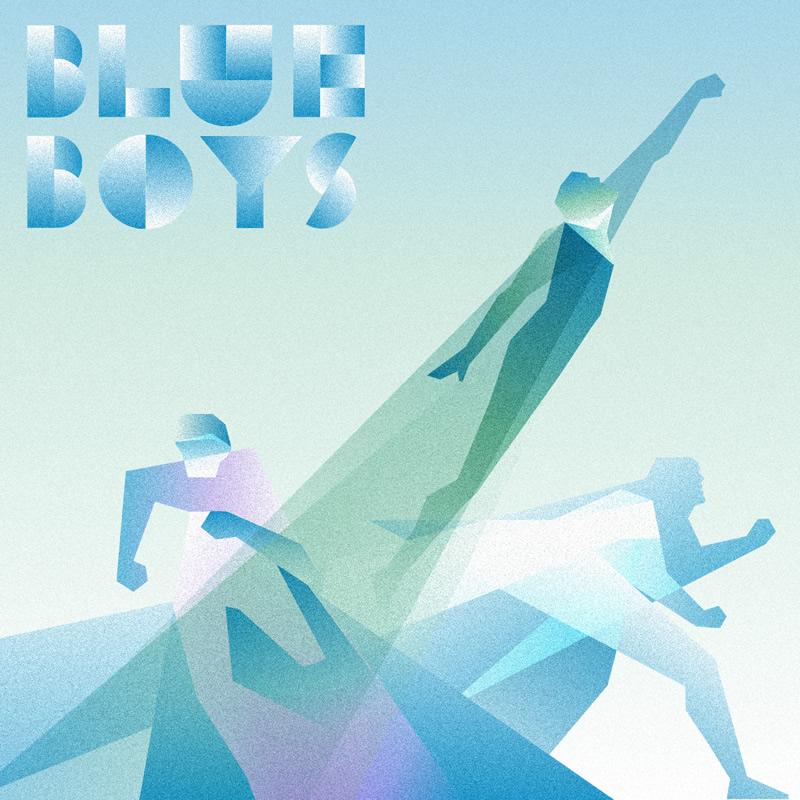 Blue Boys 2