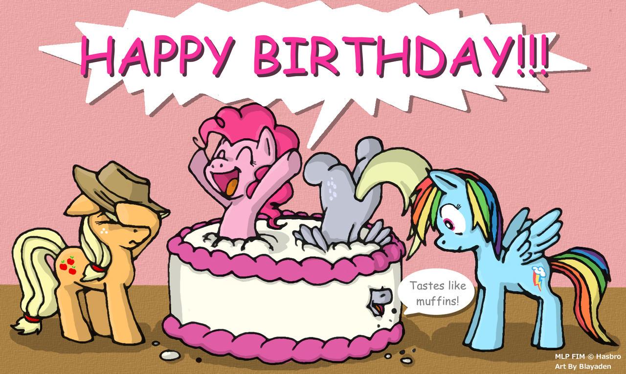 Happy B-day Shuien \o/ Happy_pony_party__by_blayaden-d4s079l