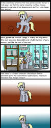 Pony Opinions... by Blayaden