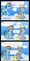 Pony Rumors...
