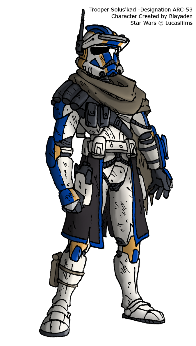 Star Wars The Old Republic Trooper And Assasin Armor