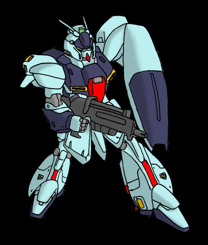RGZ-91 ReGZ by Blayaden