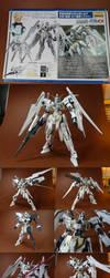 MG Gundam AGE-2 Normal (SP ver.) by Blayaden