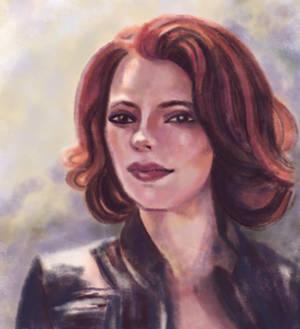 Black Widow: updated