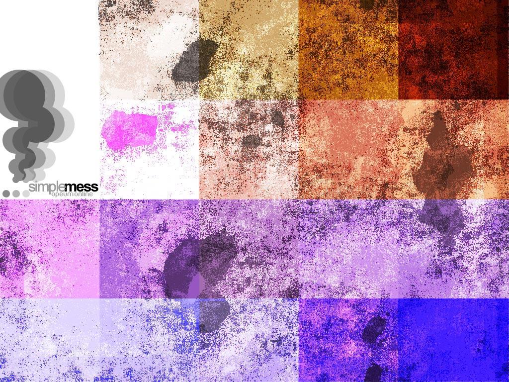 simple mess --warm version by kunaja