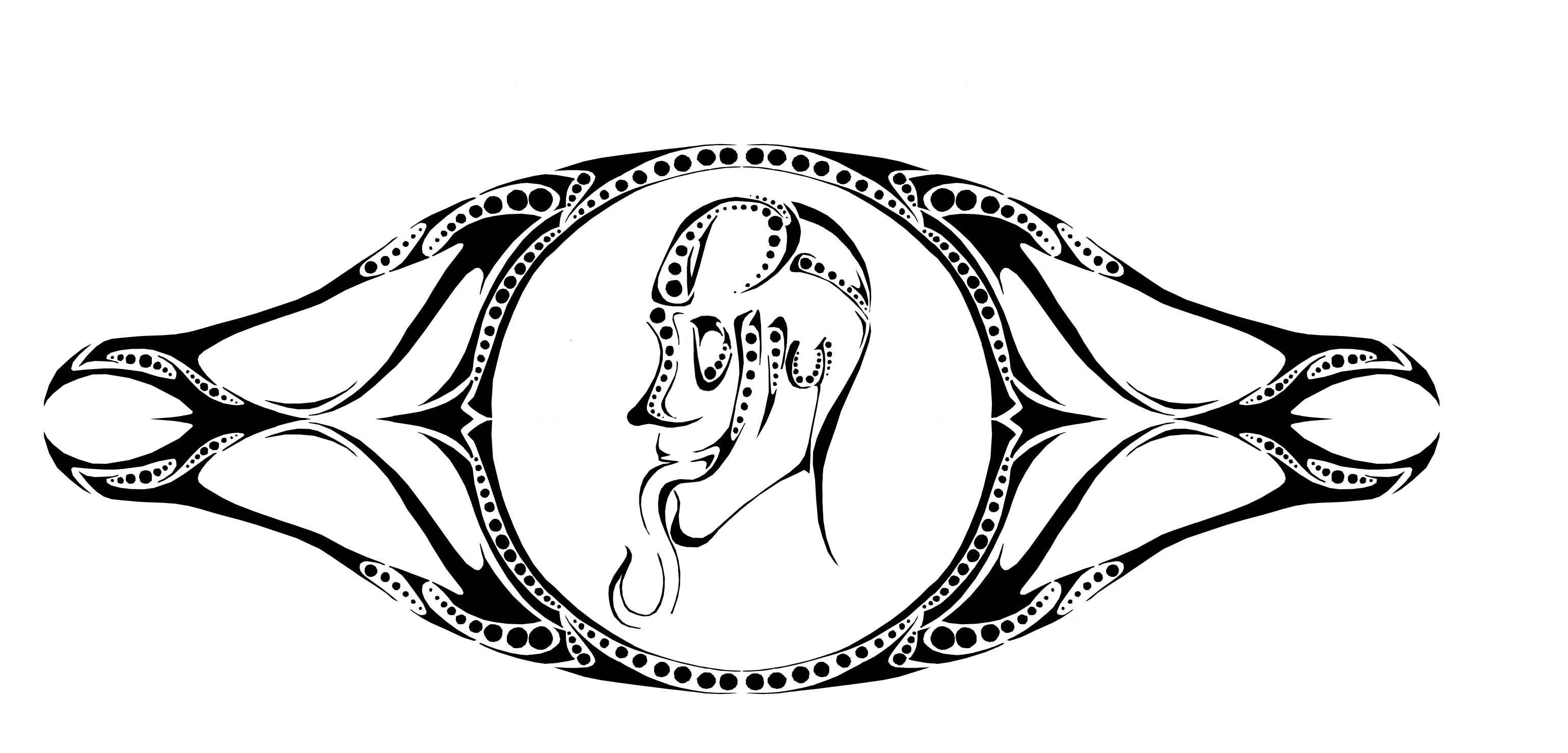 lolly tattoo 1 by dragon hacker on deviantart. Black Bedroom Furniture Sets. Home Design Ideas