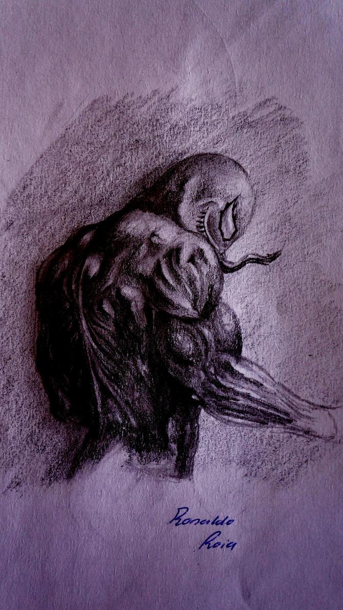 Venom by RonaldoRoia