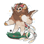 [TAUM] Earth Day Auction - Spring Equinox