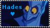 Hades Stamp by acid-drinker