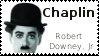 Chaplin_Stamp by acid-drinker