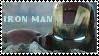Iron_Man_Stamp by acid-drinker