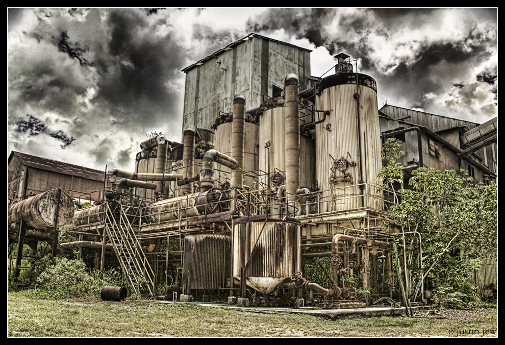 Decaying by ChimpyJay