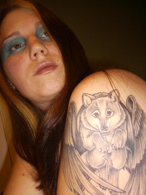 miranda lambert tattoo meaning. miranda lambert tattoos
