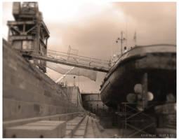dry dock one