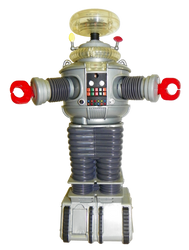 Robot - closed panel by CapnDeek373