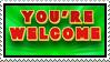 Futurama Welcome by CapnDeek373