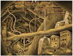 sweet subterrainia