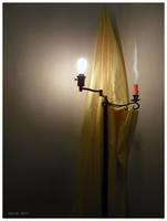 nobody to light me by CapnDeek373