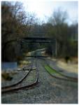 down the tracks by CapnDeek373